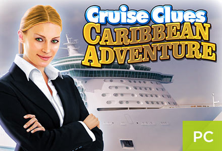 Gamers Digital Cruise Clues