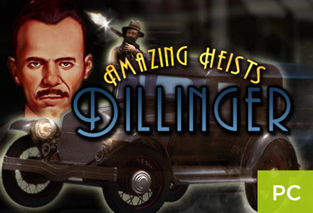Gamers Digital Dillinger