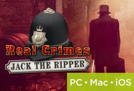 Gamers Digital Jack the Ripper