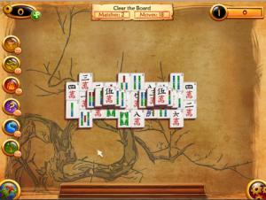 Mahjong Screen Shot 2014-03-14 at 4.18.03 PM