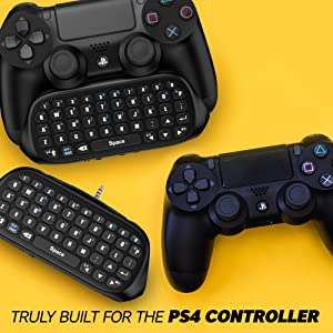 made for ps4